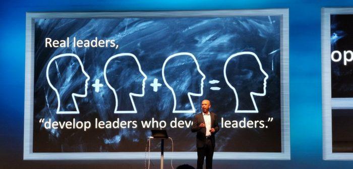 Entrevista con David Roberts | Singularity U Summit