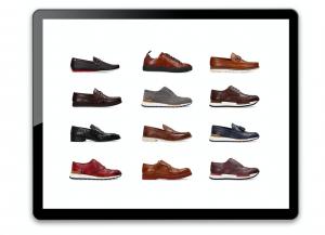 Foto 360 de zapatos