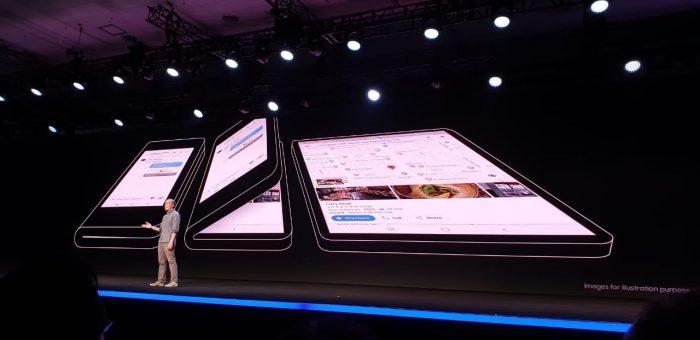Samsung SDC: una visión de futuro muy cercana y prometedora!
