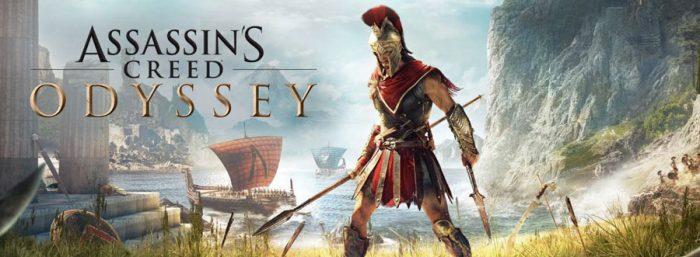 Assassin's Creed Odyssey: no es sólo para jugar, sirve para aprender!