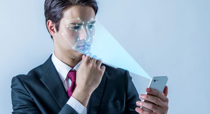 85% de ustedes no debería usar el reconocimiento facial de sus dispositivos móviles