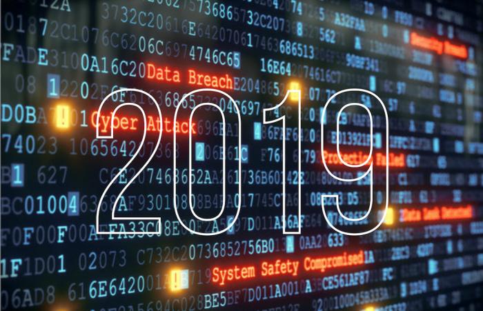 Ciber Seguridad: ¿Qué viene en el 2019?