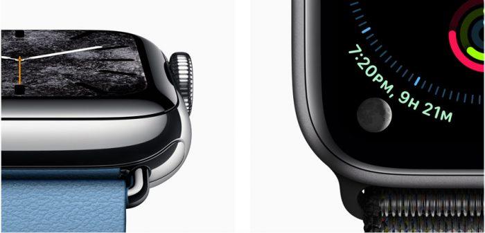 Apple Watch Series 4: ¿Podría ser el Wearable del año?