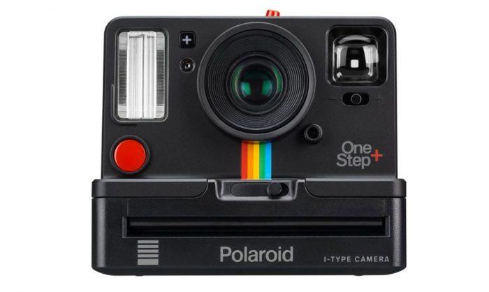 Polaroid OneStep Plus: un concepto o un intento fallido?