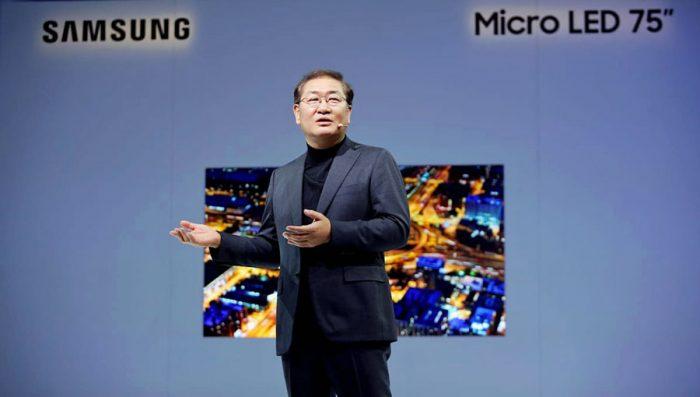 Samsung Micro LED: ¿Cómo ha cambiado el TV?