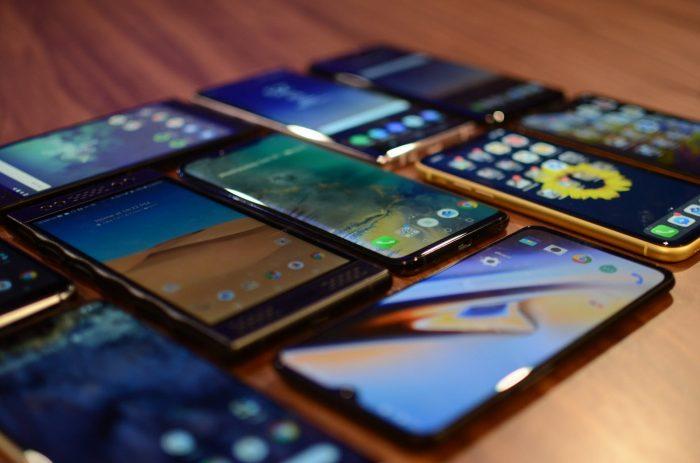 Smartphones: ¿Se acabó el aburrimiento?