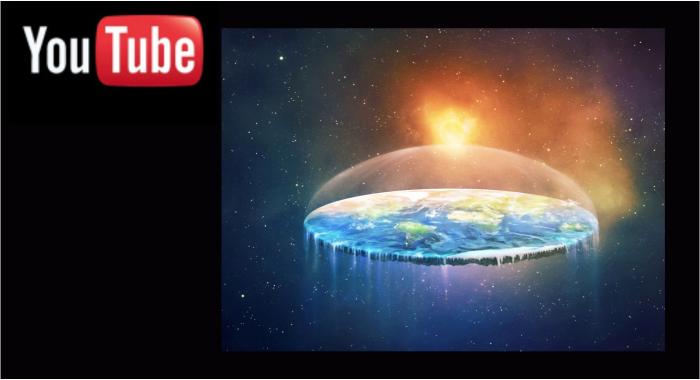 YouTube y la proliferación de las mentiras más mentirosas de la historia