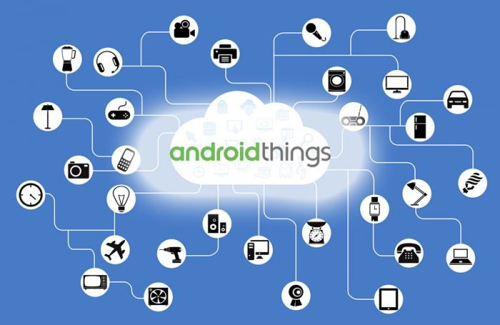 Android Things: para todas las cosas!