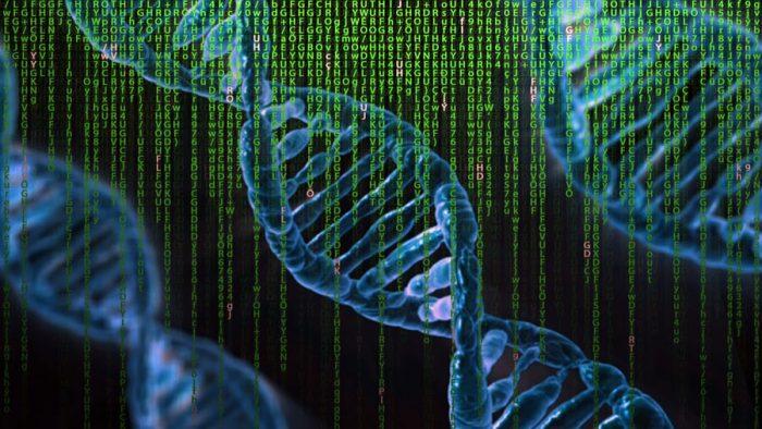Cuidado con su ADN   TECHcetera
