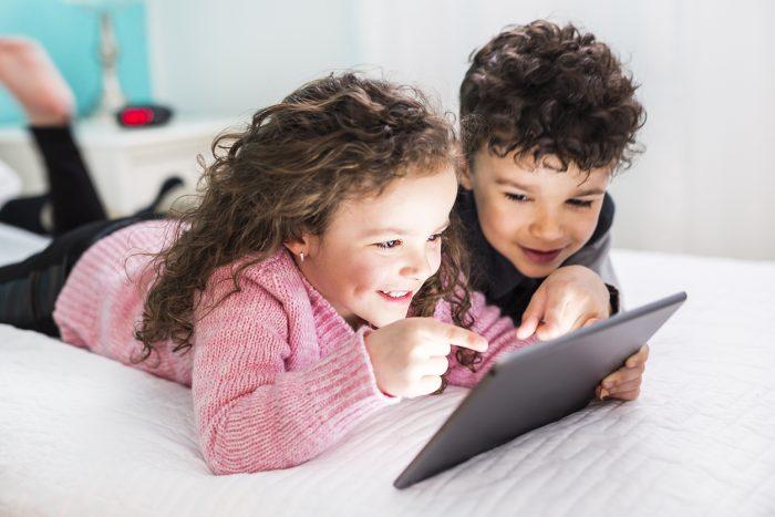 ¿La tecnología está acabando con la infancia como la conocemos?
