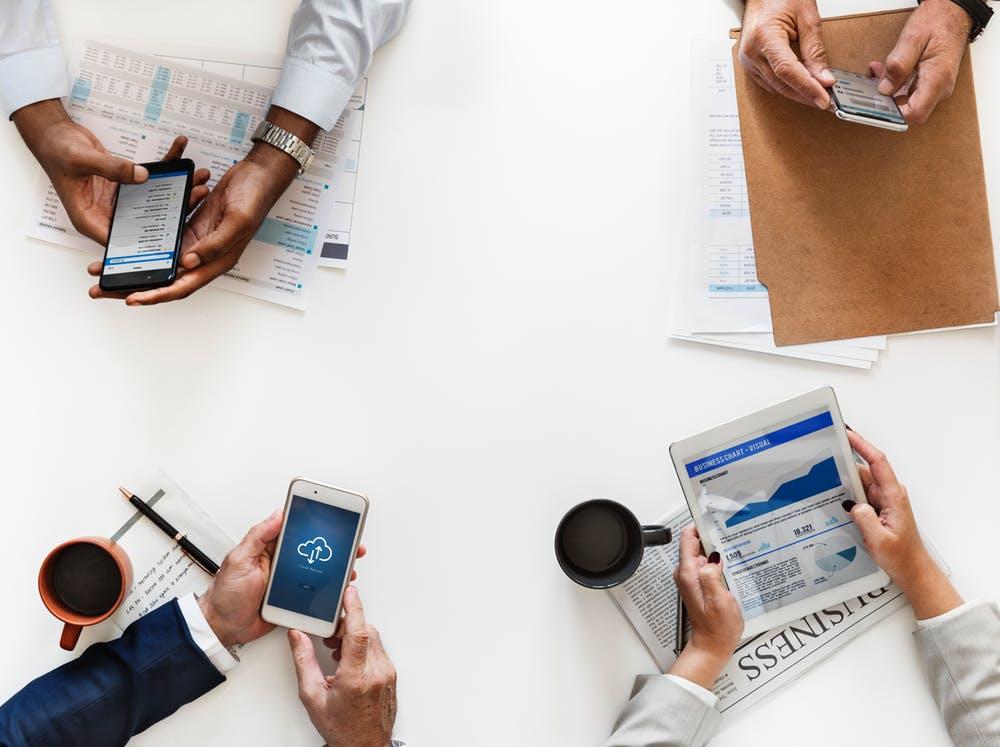 móviles con gran variedad de funciones para todos los usuarios.