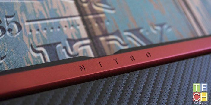 ACER Nitro 5: ¿Quién es quien en el mundo Gamer?