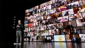 Lanzamiento Apple TV 4ta generación