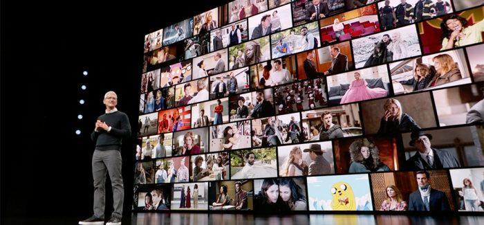 Apple y TV: los 4 anuncios y lo que significan