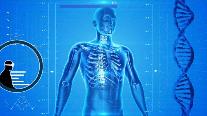 Realidad virtual: ahora nos permite conocer las células cancerosas