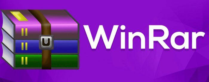 Si usa WinRar, más le vale tener la última actualización!
