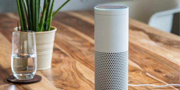¿Oye Alexa, quién más está escuchando? (Y qué otra información pueden obtener?)