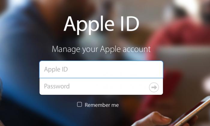 Cómo crear un Apple ID para un menor de 13 años