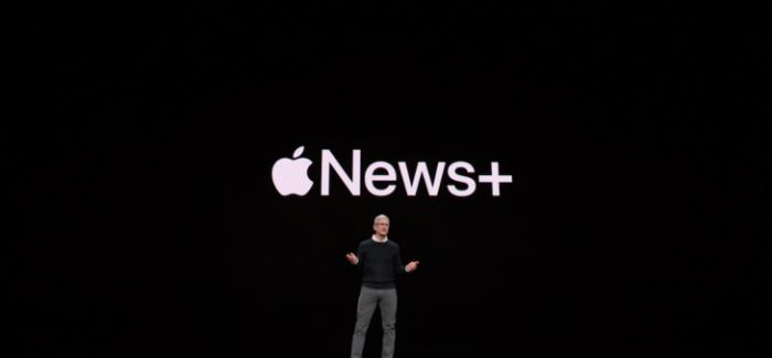 Adiós Apple News+ (no eres tú soy yo)