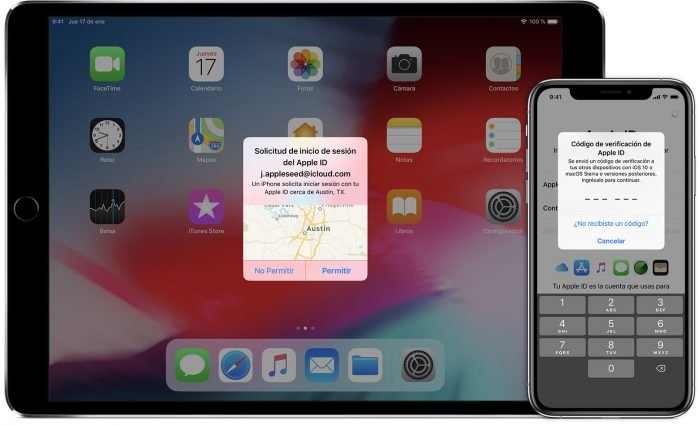 ¿Cómo evitar accesos fraudulentos a su Apple ID?
