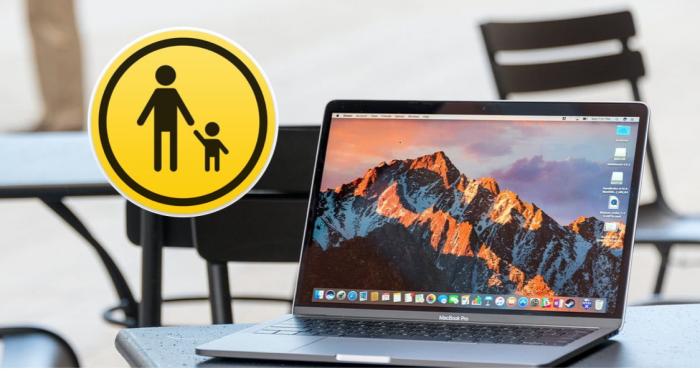 Cómo configurar los Controles Parentales de macOS