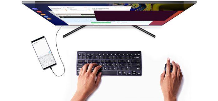 Samsung DEX: ¿Cómo hemos cambiado?