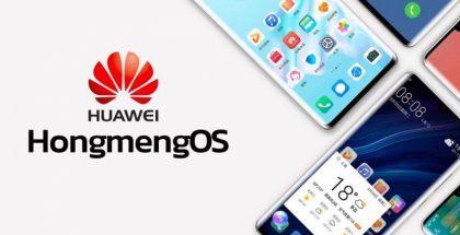 Hongmeng, el nombre del nuevo sistema operativo de Huawei