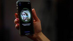Cómo configurar FaceID en un dispositivo iOS - Techcetera