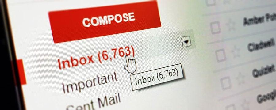¿Cómo evitar que su cuenta de Gmail caiga en las manos equivocadas?