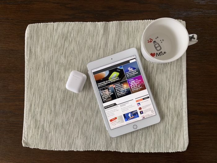 iPad Mini 2019: simplemente imbatible
