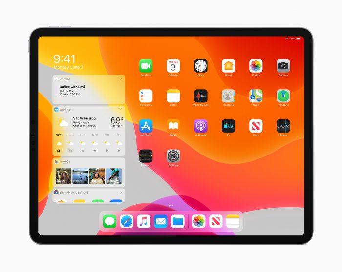 iPadOS: el iPad con todo su potencial