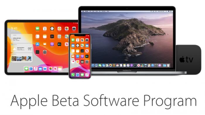 Ya puede descargar iOS13, ipadOS y MacOS Catalina