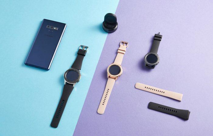 Libertad: la promesa del Galaxy Watch LTE