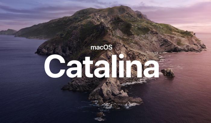 macOS Catalina: la nueva versión de Apple para sus computadores