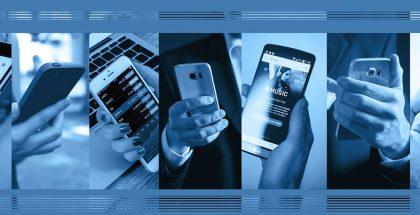 Algunos de los mejores smartphones