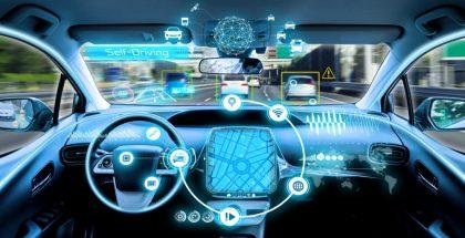 5G carros autónomos