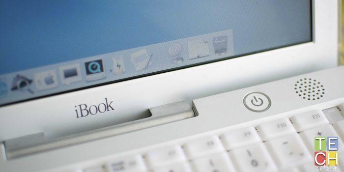 Retro Reseña: El iBook G3 Snow!