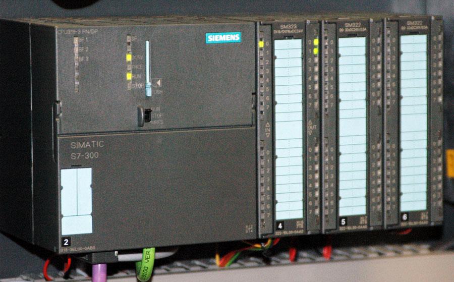 Controlador de sistema de refrigeración