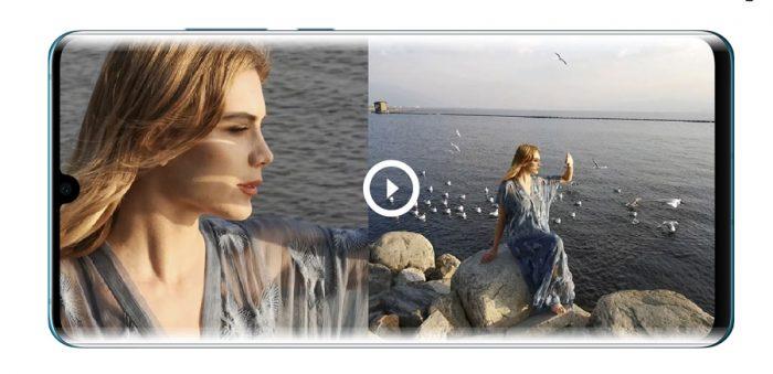 Dual view ¡la opción para tener dos enfoques de una escena!