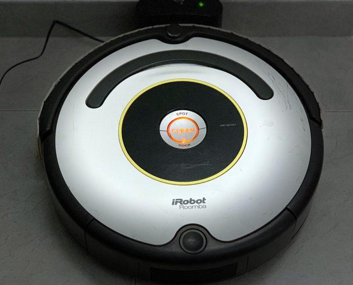 ¿Valdrá la pena comprarse una aspiradora como la Roomba?