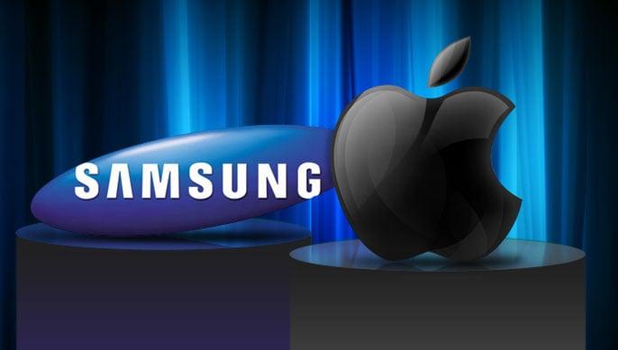Samsung, Apple y el reto de los celulares costosos