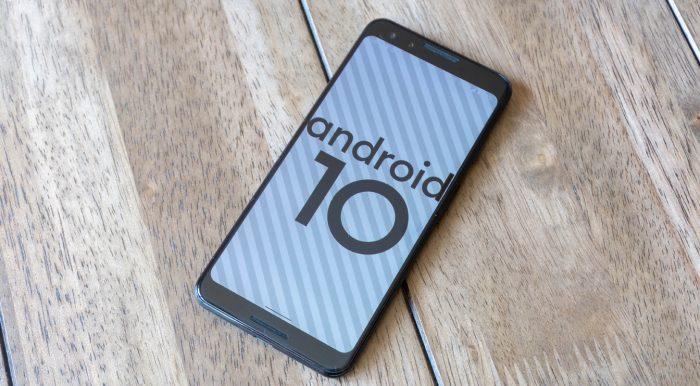 Las 5 cosas que más me gustan de Android 10