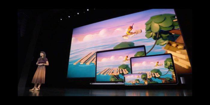 Apple Arcade y Apple TV+ ya tienen fecha y precio