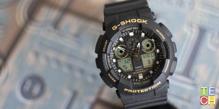 Es hora de hablar del G-Shock