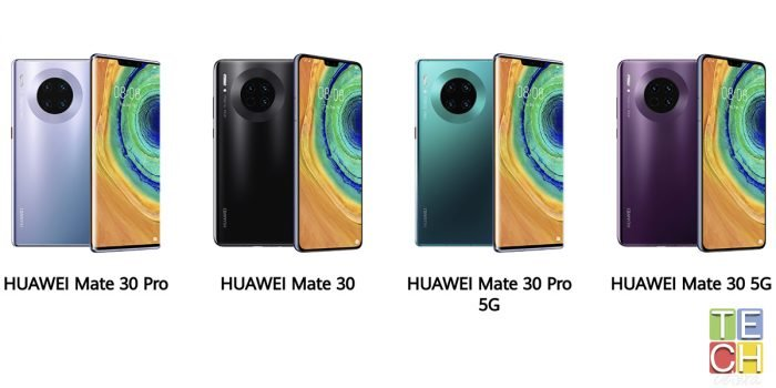 El Huawei más importante de la Historia. El Mate 30