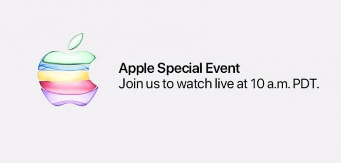 Quiere ver el lanzamiento de los nuevos iPhone en vivo? Hágalo desde aquí!