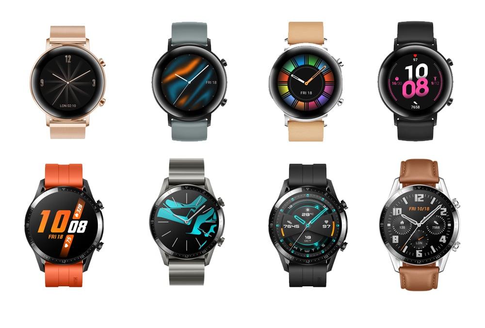Relojes Watch GT 2