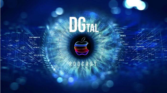 Lo bueno, lo malo y lo feo del lanzamiento de Apple (DGtal – Podcast)