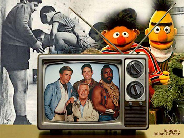 Sobre las formas de ver televisión!