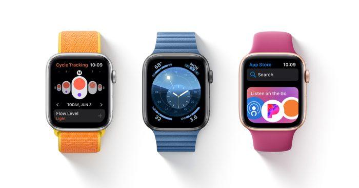 4 pequeñas pero poderosas adiciones de watchOS 6